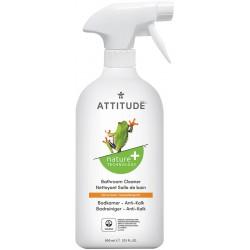 Kylpyhuoneen puhdistussuihke 800 ml, Attitude