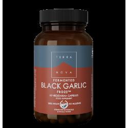 Fermented Black Garlic,...