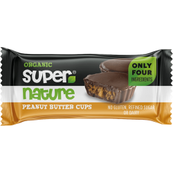 Peanut butter chocolate cup...