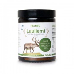 Reindeer Bone Broth Powder...