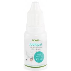 Joditipat 15 ml, Biomed
