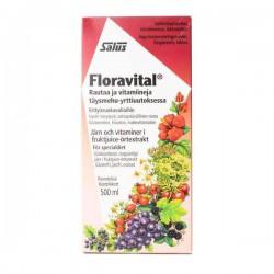 Salus Floravital iron...