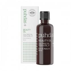 Tea tree oil 30 ml, Puhdas+