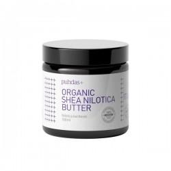 Shea butter 100 ml, Puhdas+