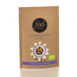 Passion Flower Extract...