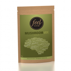Mushroom Mix Extract Powder...