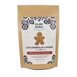 Flow Bake - Luomu Gingerbread Cookie Mix, 315g