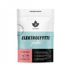 Electrolyte Powder Forest...
