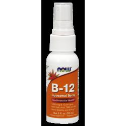 NOW Foods B-12 Vitamin...