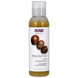 NOW Foods Shea oil 118 ml