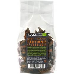 Star anise 50 g, Organic