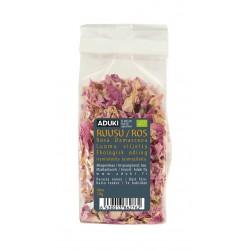 Rose, dried 20 g, Organic