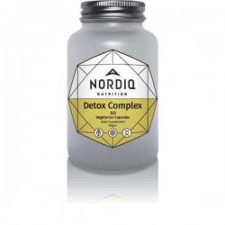 Detox Complex, Nordiq Nutrition 60 kaps