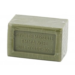 Marseille soap olive oil...