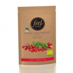 Lingonberry Powder 100 g,...