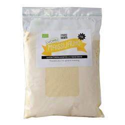 Maissijauho, Luomu 1kg