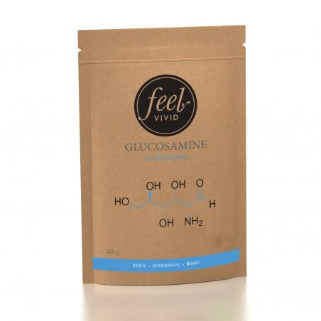 Neidonhiuspuu-uutejauhe 60 g