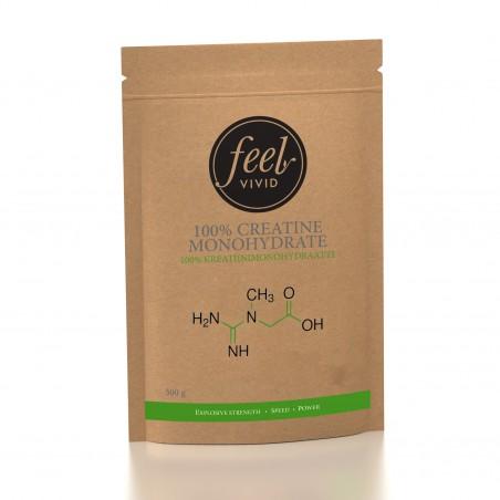 Granaattiomena-uutejauhe 60 g