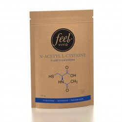 N-Asetyylikysteiini 100 g