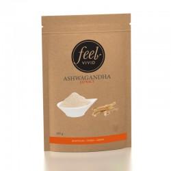 Ashwagandha-pulverextrakt...