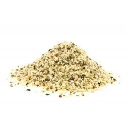 Hemp Seed 1 KG, Peeled,...