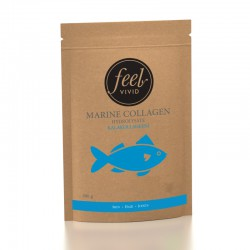 Fish Collagen 500 g,...
