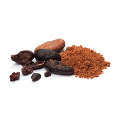 Cocoa Powder, Organic, Raw...