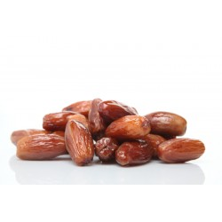Date, Pitted, Organic 1 KG