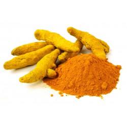 Turmeric Powder, Organic 200 g