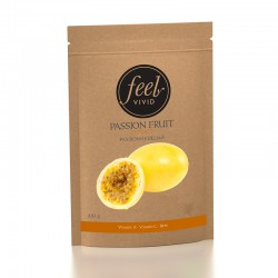 Passionfrukt pulver 100 g