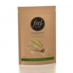 Valeriana-pulverextrakt 100 g