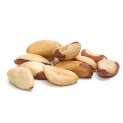 Brazil Nut Organic, Raw 2 KG