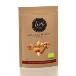 Agaricus Blazei Extract...