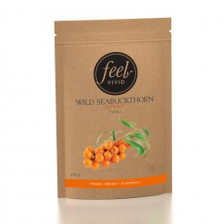 Wild Sea Buckthorn Powder...