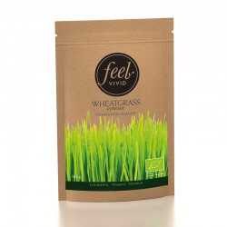 Wheatgrass Powder 150 g,...