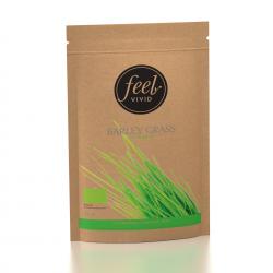 Barley Grass Powder 150 g,...