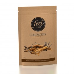 Cordyceps Extract Powder 60 g
