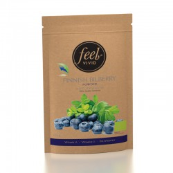 Blueberry Powder 100 g,...