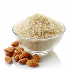 Almond Flour, Organic 350 g