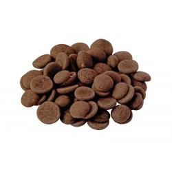 Cocoa mass, Organic 400 g