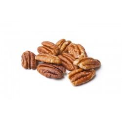 Pekaanipähkinä 500 g, Luomu, Raaka
