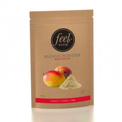 Mango powder 700 g, Organic