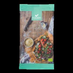 Lupinmjöl, organisk, 300 g
