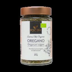Oregano, Organic 40g