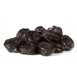 Plums, Pitted, Organic 500 g
