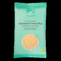 Amaranth flake, 350g, Organic