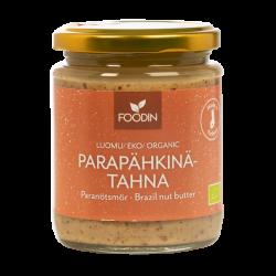 Brazil nut paste, Organic,...