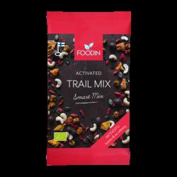 Smart mix, aktiverad trail...