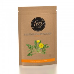 Dandelion leaf powder 80 g