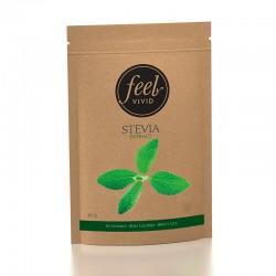 Stevia-pulverextrakt 200 g